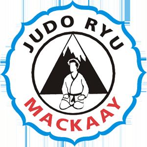 Judo Ryu Mackaay